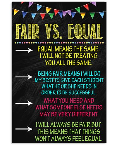 counselor-fair-equal-poster
