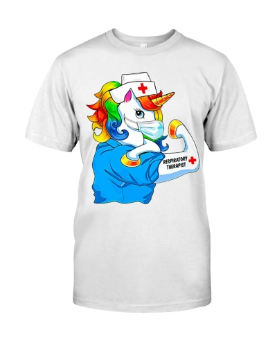 unicorn strong respiratory therapist