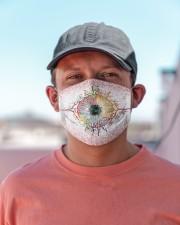 iris mask  Cloth Face Mask - 3 Pack aos-face-mask-lifestyle-06