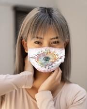 iris mask  Cloth Face Mask - 3 Pack aos-face-mask-lifestyle-18