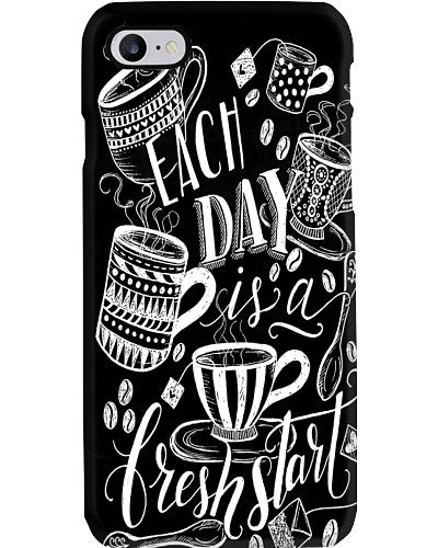 coffee fresh start