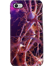 neuron case  Phone Case i-phone-8-case
