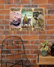 Taoism 3 treasure dvhd-pml 24x16 Poster poster-landscape-24x16-lifestyle-24