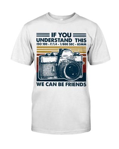 photo be friend
