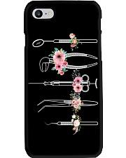 dentist tool Phone Case i-phone-7-case