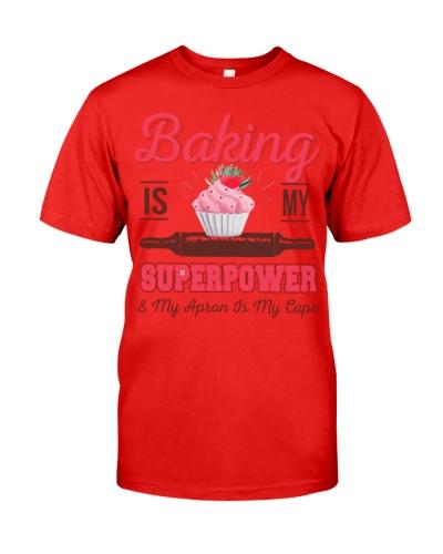 bake superpower