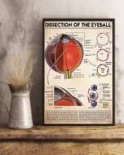 dissection-eyeball 11x17 Poster lifestyle-poster-3