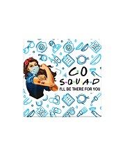 mas-squad CO  Square Magnet thumbnail