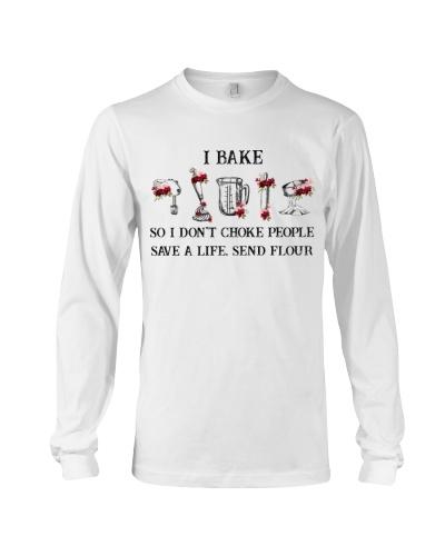 bake dont choke
