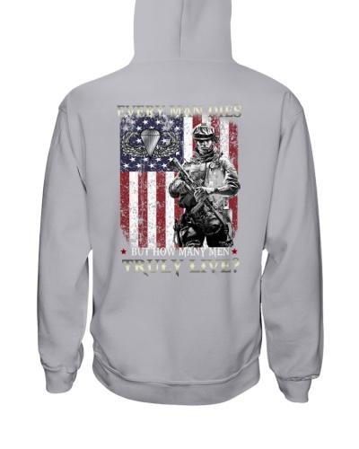 veteran Every Man