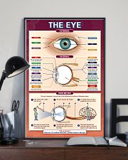 the eye 24x36 Poster lifestyle-poster-2