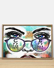 optometry eye art dvhd ntv 36x24 Poster poster-landscape-36x24-lifestyle-03