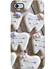 Cookies Dentist Phone Case i-phone-8-case