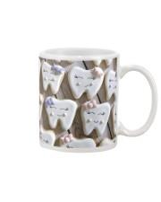 Cookies Dentist Mug tile