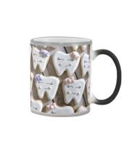 Cookies Dentist Color Changing Mug thumbnail