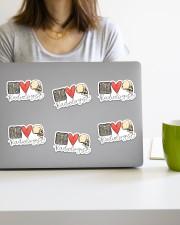 Sticker Xray Sticker - 6 pack (Horizontal) aos-sticker-6-pack-horizontal-lifestyle-front-20a