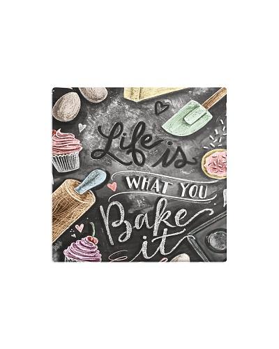life bake case