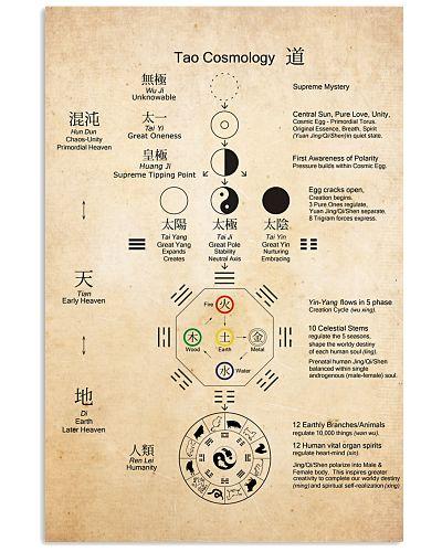 taoist cosmology