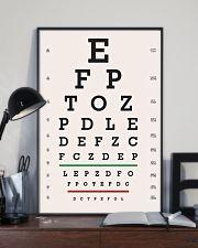 eye-chart ep 24x36 Poster lifestyle-poster-2