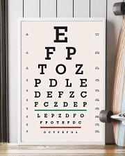 eye-chart ep 24x36 Poster lifestyle-poster-4