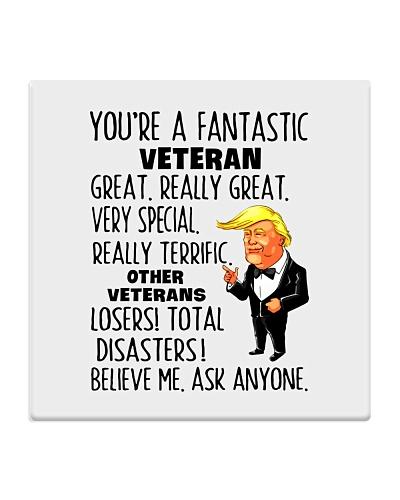 veteran Fantastic