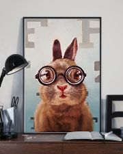 Optometric-bunny 11x17 Poster lifestyle-poster-2