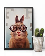 Optometric-bunny 11x17 Poster lifestyle-poster-8