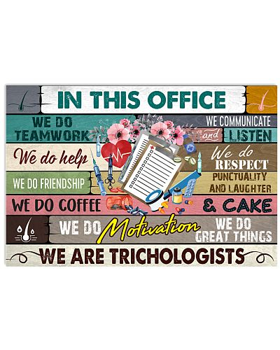 office-trichologist