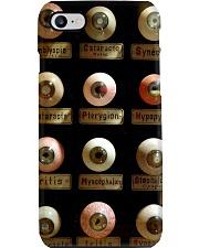 eyediseas case Phone Case i-phone-8-case