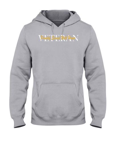 female veteran proud served