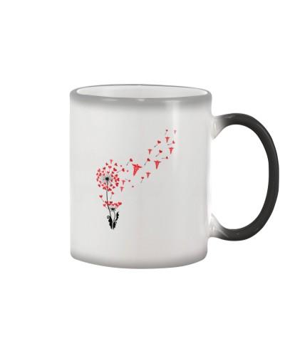 Dandelions-nurse