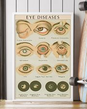 eye diseases  24x36 Poster lifestyle-poster-4