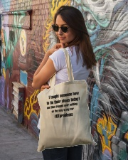 OT-tie1 Tote Bag lifestyle-totebag-front-1