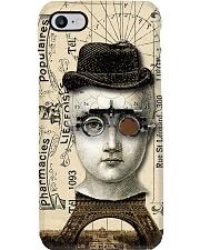 triaframe collage Phone Case i-phone-8-case