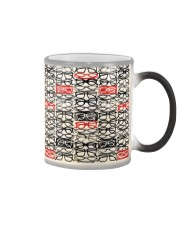 stack-glass-mask Color Changing Mug tile
