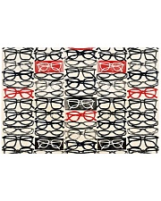 stack-glass-mask Rectangle Cutting Board tile