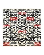 stack-glass-mask Square Coaster tile
