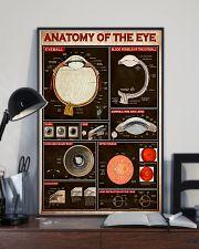 eye anatomy 24x36 Poster lifestyle-poster-2