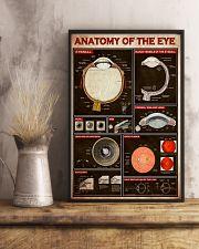 eye anatomy 24x36 Poster lifestyle-poster-3