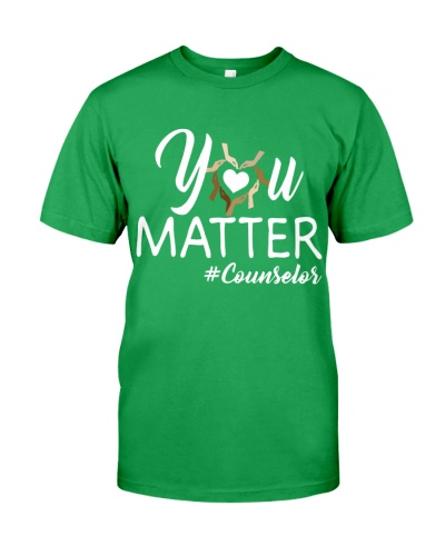 Counselor You Matter