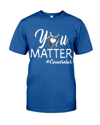Counselor You Matter