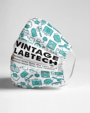 Labtech Vintage Cloth Face Mask - 3 Pack aos-face-mask-lifestyle-21