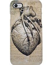 Heart book dvhd-dqh Phone Case i-phone-8-case