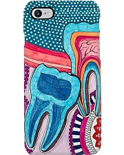 dentist-abstract 4ad 0705 -3 Phone Case i-phone-7-case