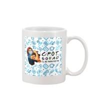 mas squad CPOT  Mug tile