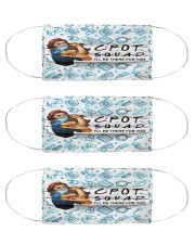 mas squad CPOT  Cloth Face Mask - 3 Pack front