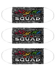 sight squad mask  Cloth Face Mask - 3 Pack front