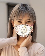 Rose Chart Cloth Face Mask - 3 Pack aos-face-mask-lifestyle-18