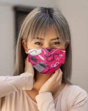 nurse scrub mask 3 Cloth Face Mask - 3 Pack aos-face-mask-lifestyle-18
