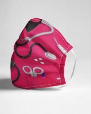 nurse scrub mask 3 Cloth Face Mask - 3 Pack aos-face-mask-lifestyle-21
